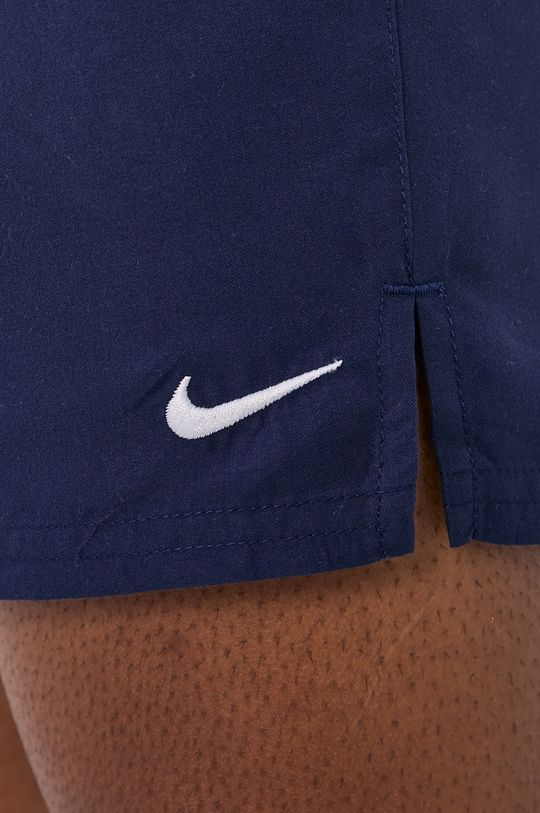 granatowy Nike - Szorty kąpielowe