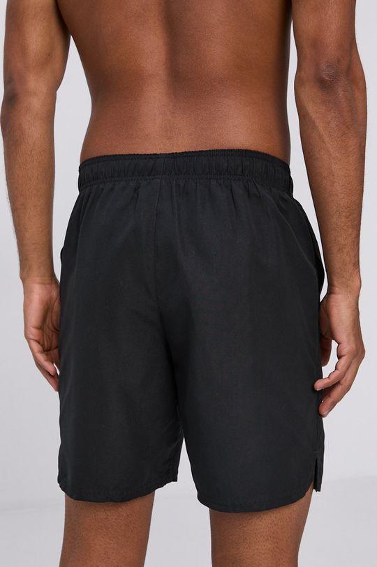 Nike - Szorty kąpielowe czarny