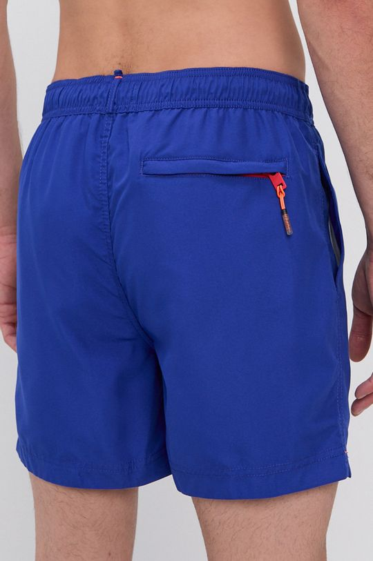 Superdry - Plavkové šortky  100% Polyester