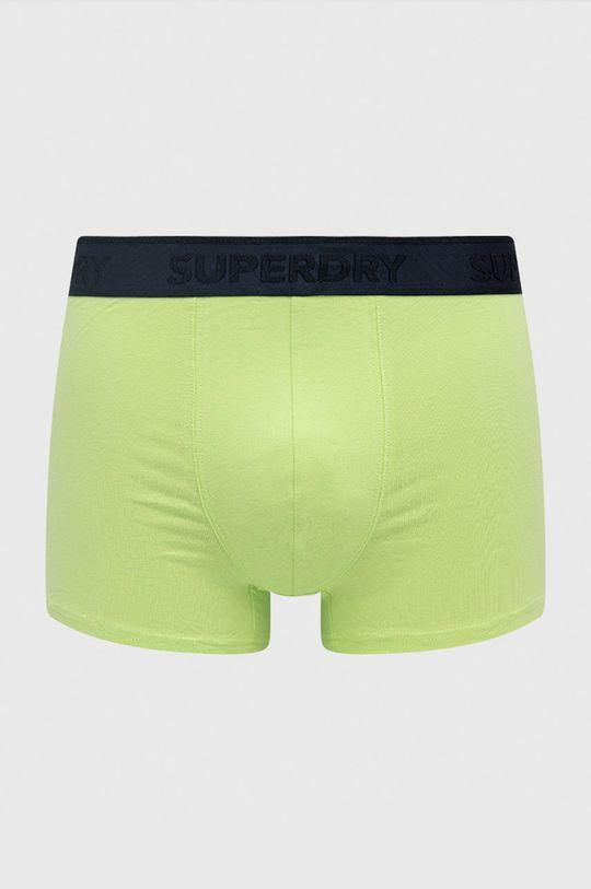 Superdry - Boxeri bleumarin