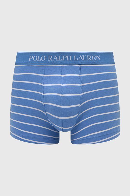 Polo Ralph Lauren - Boxerky (3-pack)  95% Bavlna, 5% Elastan