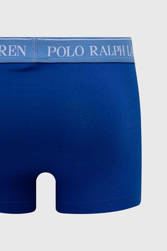 Polo Ralph Lauren - Boxerky (3-pack) Pánský