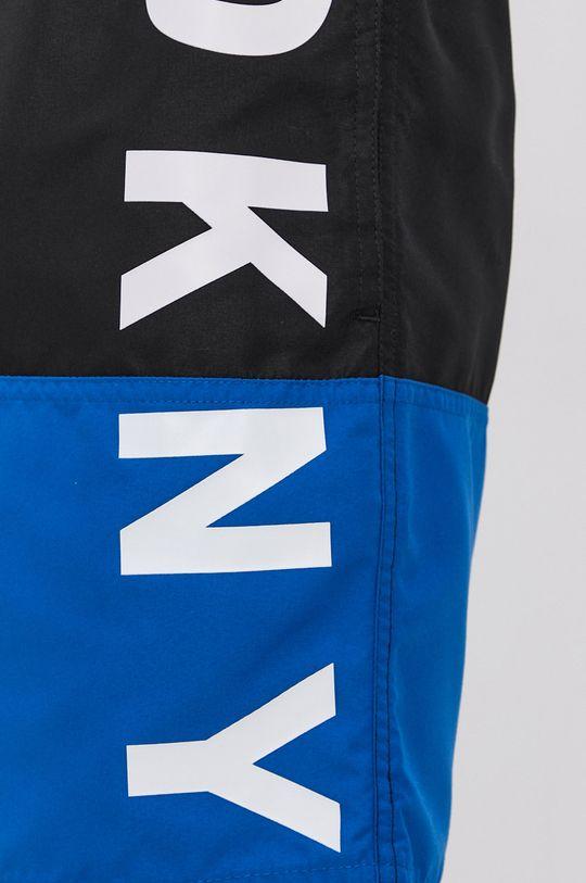 černá Dkny - Plavkové šortky