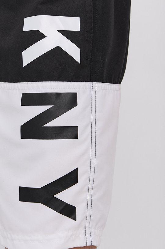 čierna Dkny - Plavkové šortky