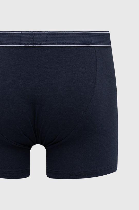Emporio Armani Underwear - Bokserki (2-Pack) 5 % Elastan, 95 % Bawełna