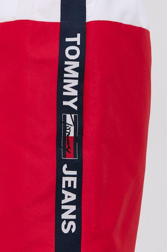 Tommy Jeans - Plavkové šortky  100% Polyester