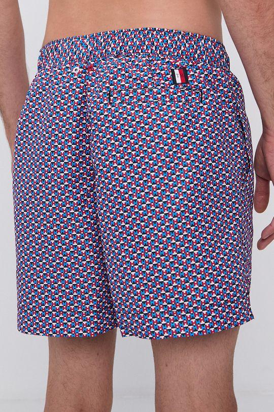 Tommy Hilfiger - Plavkové šortky námořnická modř