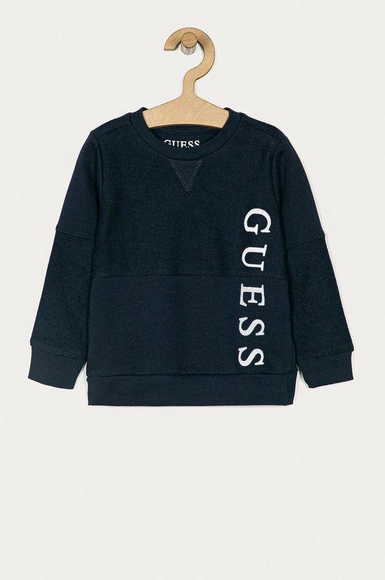 bleumarin Guess - Bluza copii 92-122 cm De băieți