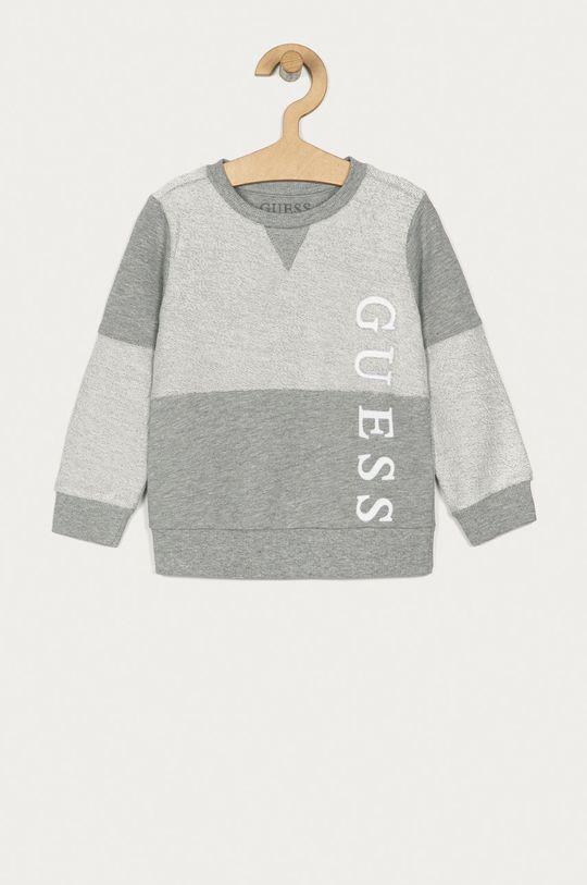 gri Guess - Bluza copii 92-122 cm De băieți