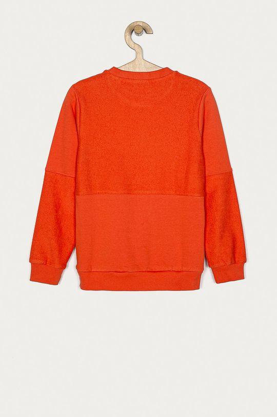 Guess - Bluza dziecięca 128-175 cm 92 % Bawełna, 8 % Poliester