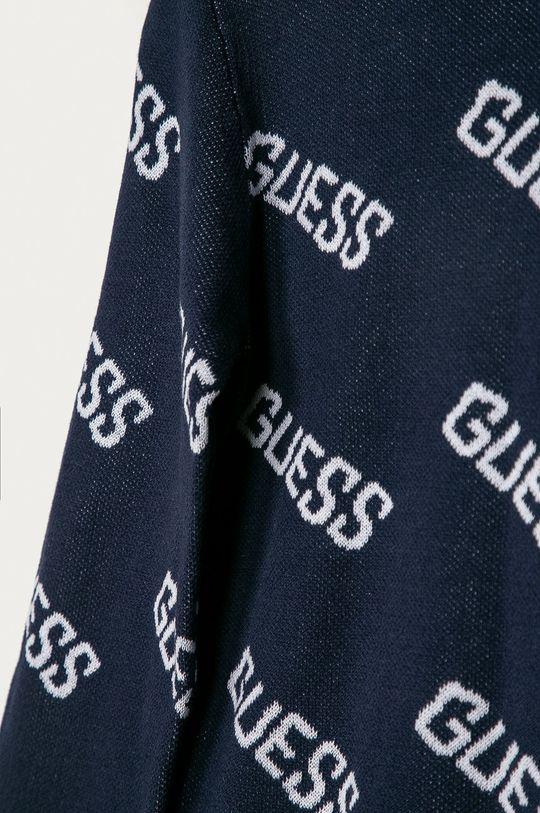 Guess - Sweter dziecięcy 116-175 cm 100 % Bawełna