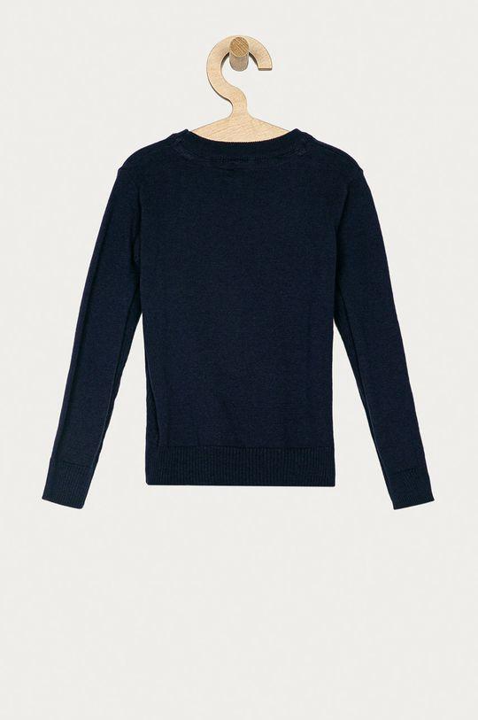 Guess - Sweter dziecięcy 92-122 cm 80 % Bawełna, 20 % Poliamid