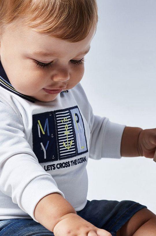 alb Mayoral - Bluza copii De băieți