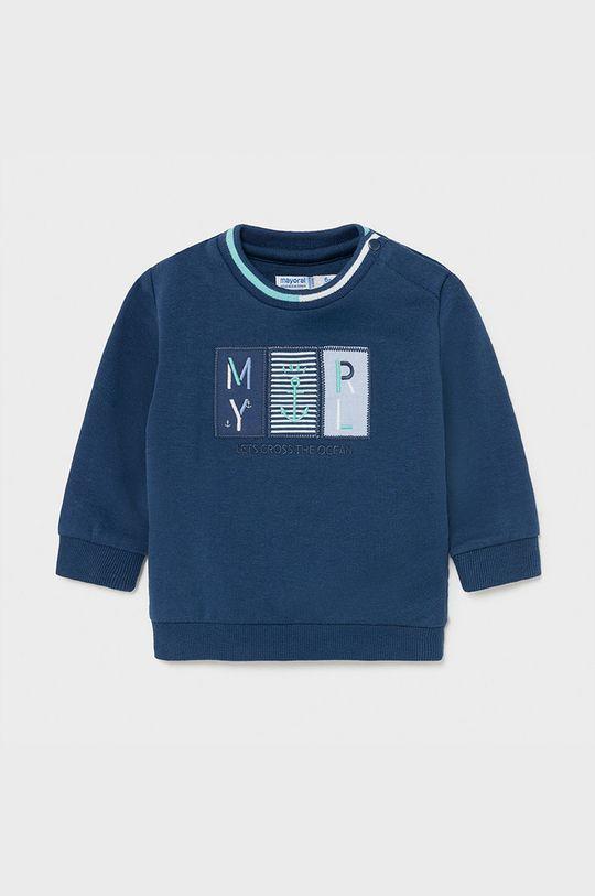 bleumarin Mayoral - Bluza copii De băieți