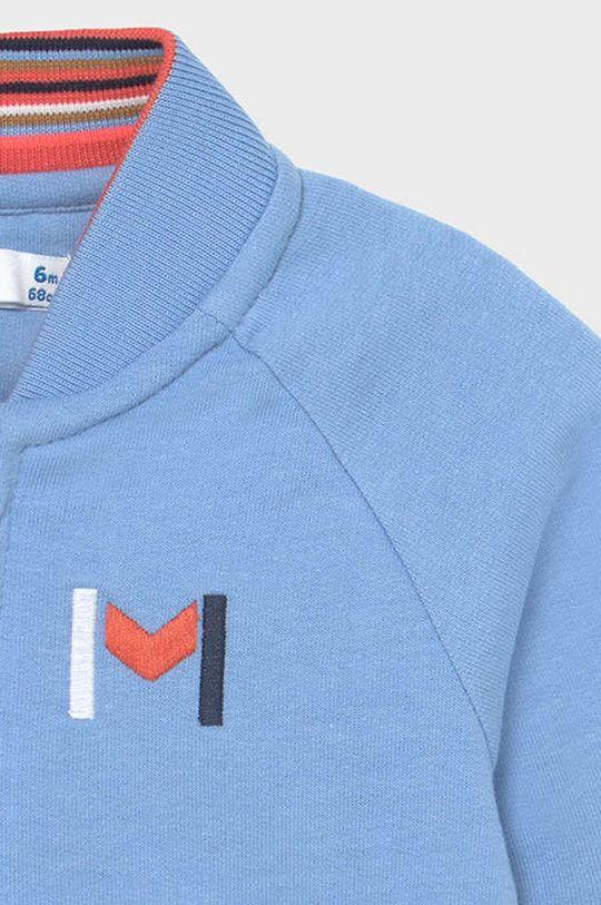 Mayoral - Detská mikina  54% Bavlna, 1% Elastan, 45% Polyester