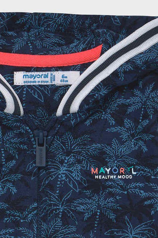 Mayoral - Detská mikina  94% Bavlna, 1% Elastan, 5% Polyester
