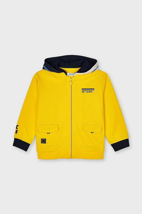 galben Mayoral - Bluza copii De băieți