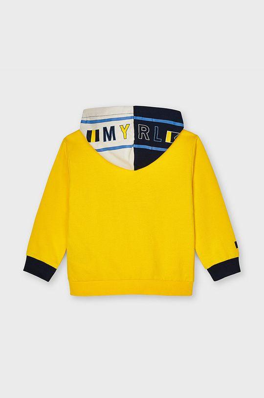 Mayoral - Bluza copii galben