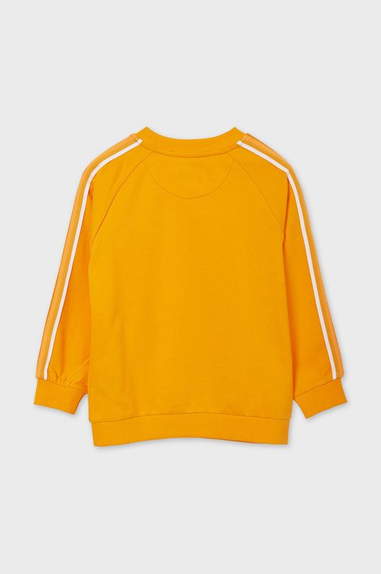 oranžová Mayoral - Detská mikina