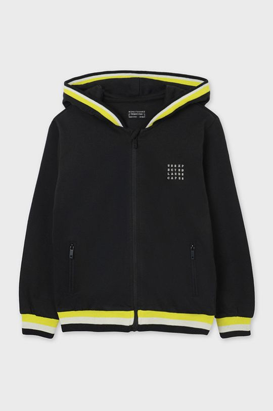 Mayoral - Detská bunda čierna