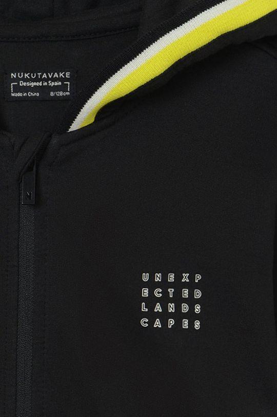 čierna Mayoral - Detská bunda