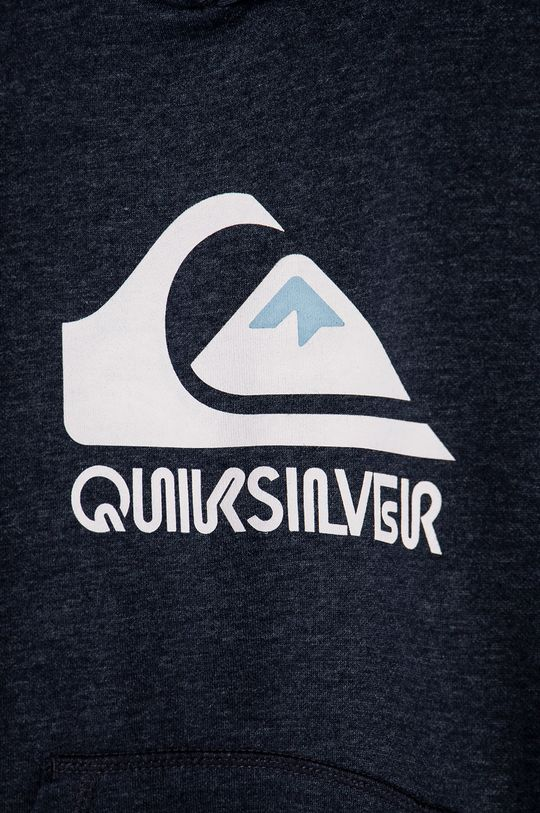 Quiksilver - Detská mikina 128-172 cm  55% Bavlna, 45% Polyester