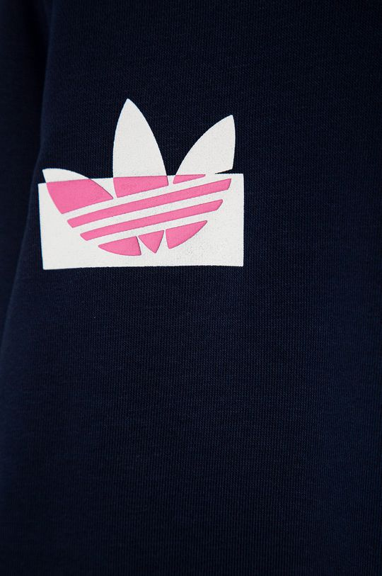 adidas Originals - Bluza dziecięca 134-176 cm 70 % Bawełna, 30 % Poliester z recyklingu