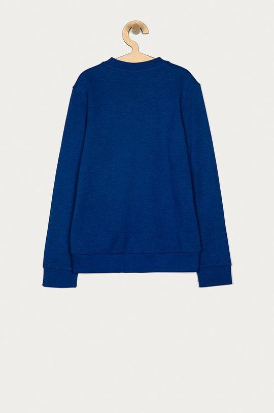 adidas - Bluza dziecięca 104-176 cm niebieski
