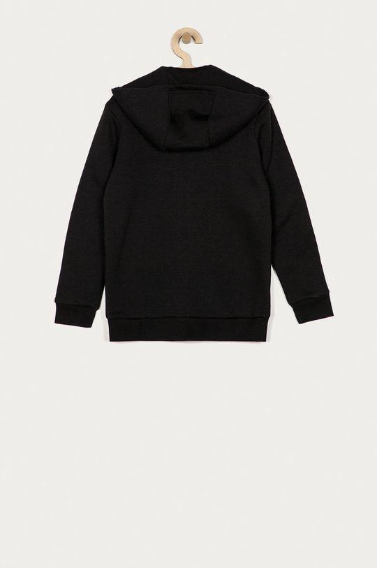 adidas - Bluza dziecięca 104-176 cm czarny
