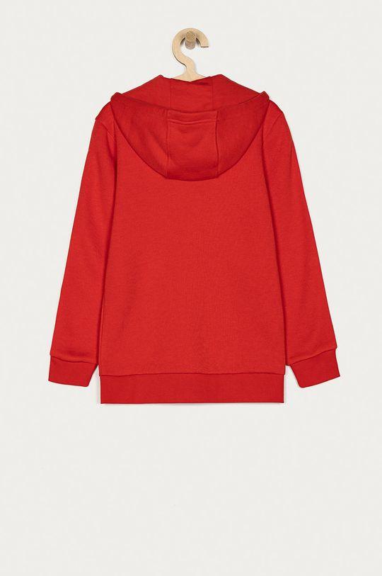 adidas - Bluza dziecięca 104-176 cm 53 % Bawełna, 36 % Poliester, 11 % Wiskoza