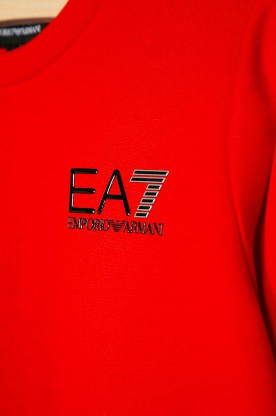 EA7 Emporio Armani - Detská mikina 104-164 cm