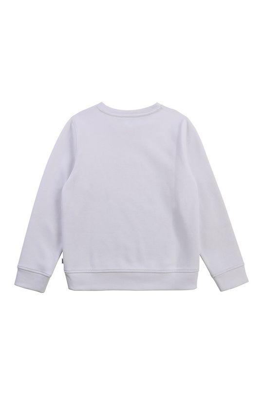 Boss - Bluza dziecięca Materiał 1: 100 % Bawełna, Materiał 2: 29 % Poliester, 71 % Bawełna