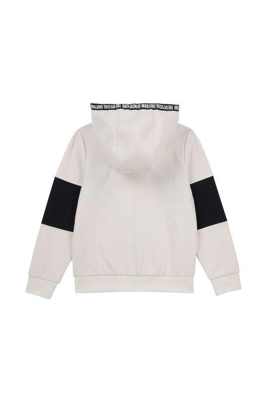Dkny - Bluza dziecięca biały