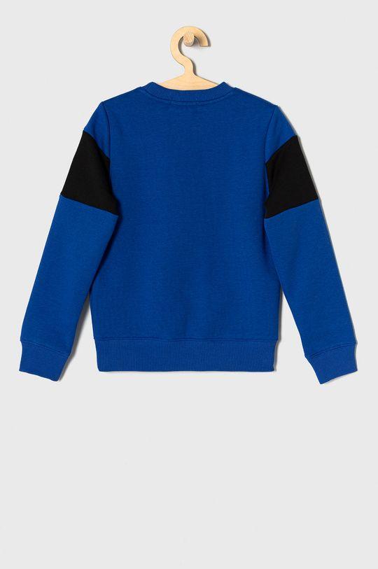 Calvin Klein Jeans - Bluza dziecięca 140-176 cm niebieski