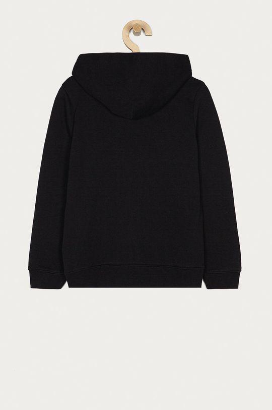 Calvin Klein Jeans - Bluza dziecięca 104-176 cm czarny