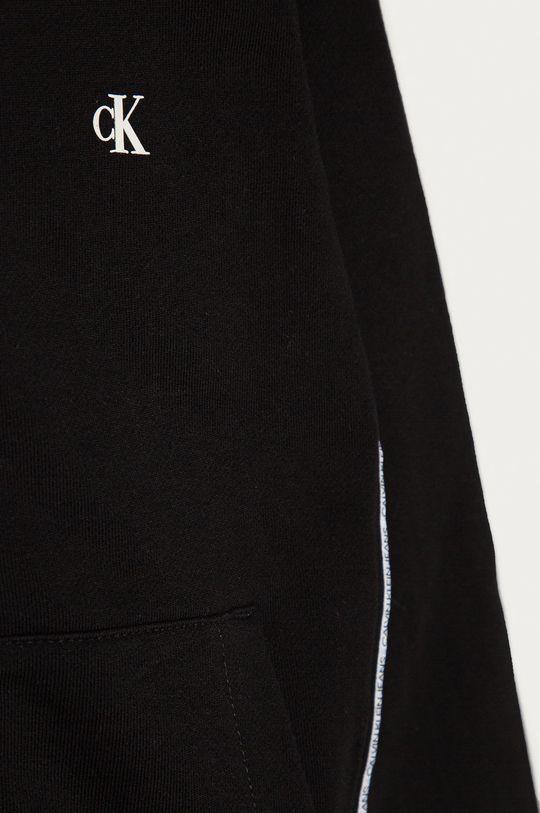 Calvin Klein Jeans - Bluza dziecięca 104-176 cm 98 % Bawełna organiczna, 2 % Elastan