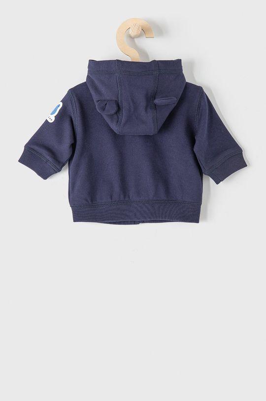 GAP - Bluza dziecięca 50-86 cm granatowy