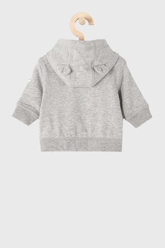 GAP - Bluza dziecięca 50-86 cm szary