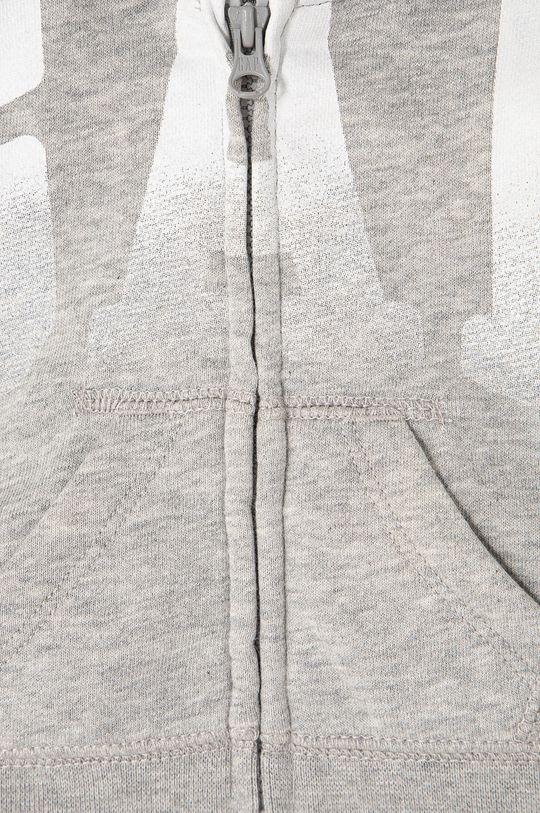 GAP - Bluza dziecięca 50-86 cm 77 % Bawełna, 14 % Poliester, 9 % Poliester z recyklingu