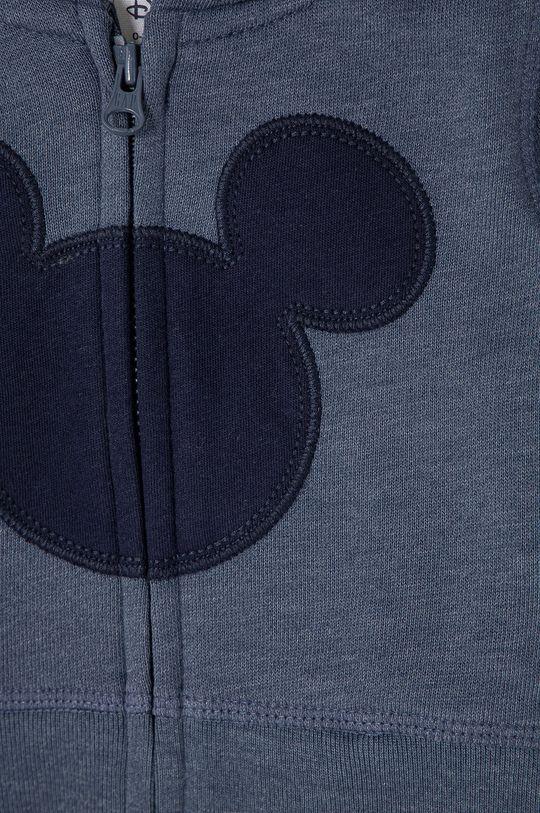 GAP - Bluza dziecięca 50-86 cm 60 % Bawełna, 28 % Poliester, 12 % Poliester z recyklingu