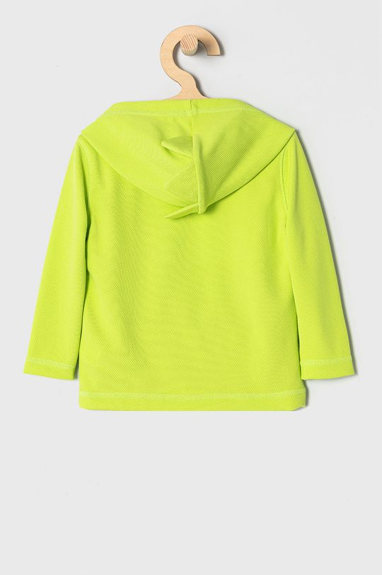 GAP - Bluza dziecięca 74-110 cm żółto - zielony