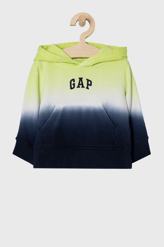 jasny żółty GAP - Bluza dziecięca 74-110 cm Chłopięcy