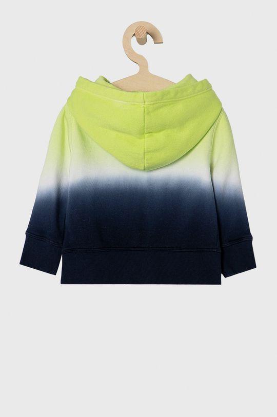 GAP - Bluza dziecięca 74-110 cm jasny żółty
