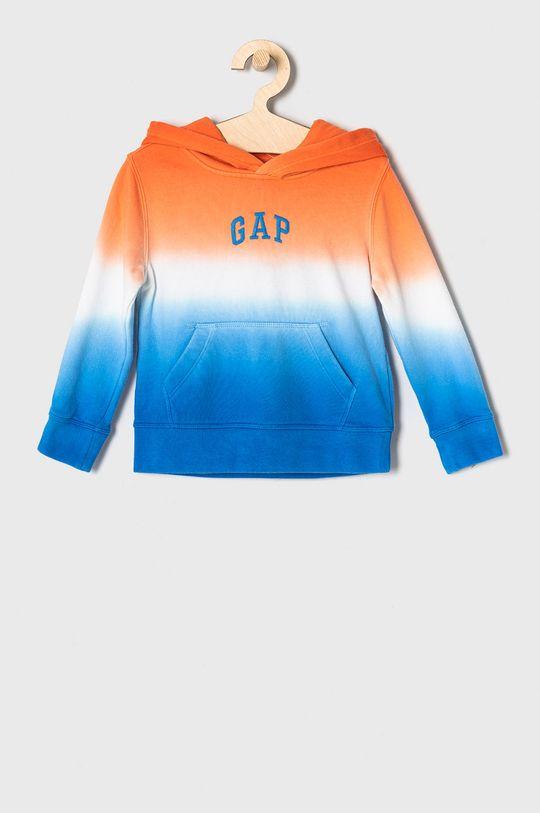pomarańczowy GAP - Bluza dziecięca 74-110 cm Chłopięcy