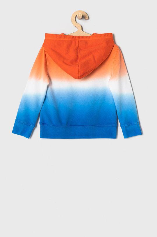 GAP - Bluza dziecięca 74-110 cm pomarańczowy