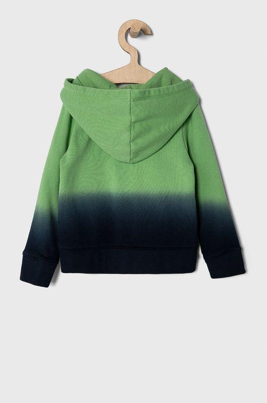 GAP - Bluza dziecięca 74-110 cm jasny zielony