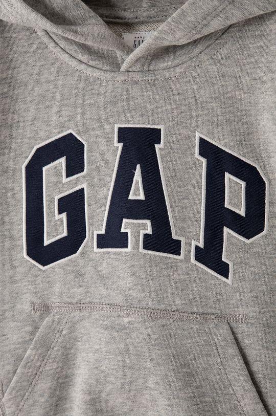 GAP - Bluza dziecięca 74-110 cm 77 % Bawełna, 23 % Poliester