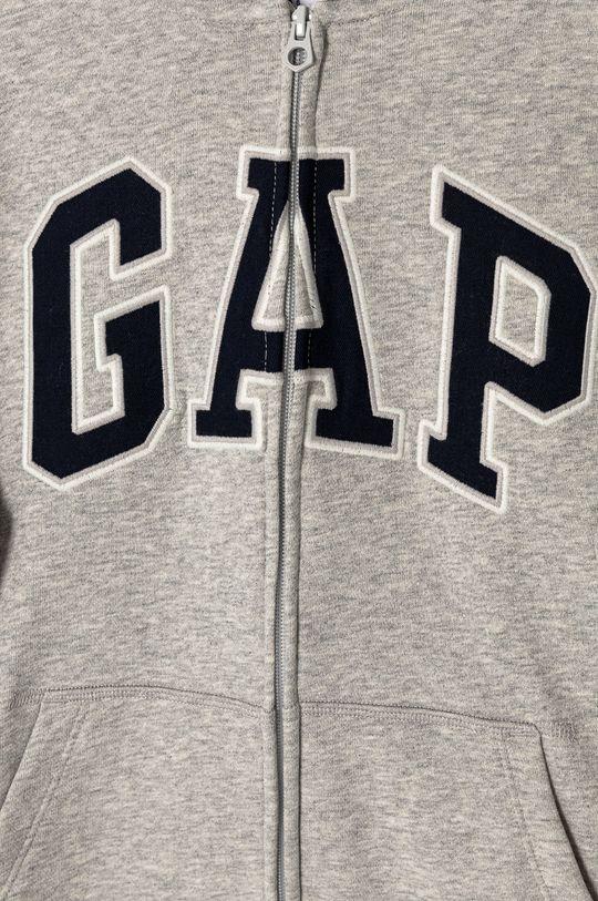 GAP - Bluza dziecięca 104-176 cm Materiał zasadniczy: 77 % Bawełna, 23 % Poliester, Podszewka kaptura: 100 % Bawełna