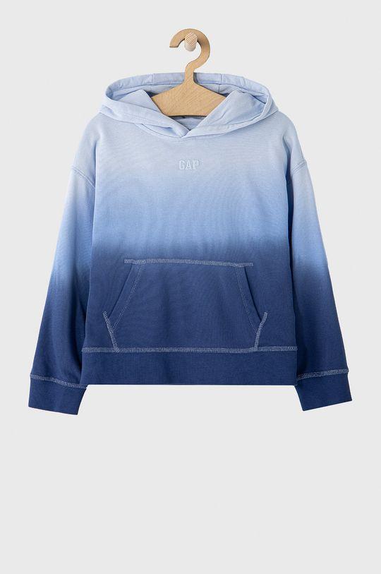 niebieski GAP - Bluza dziecięca 104-176 cm Chłopięcy