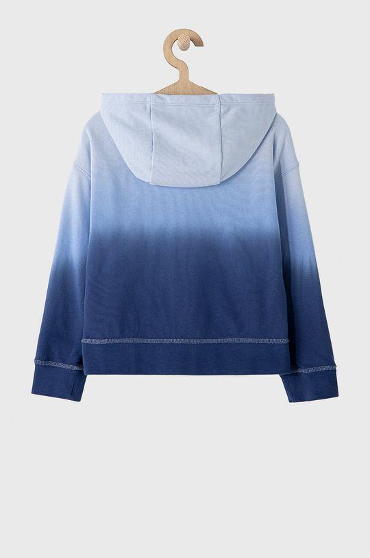 GAP - Bluza dziecięca 104-176 cm niebieski